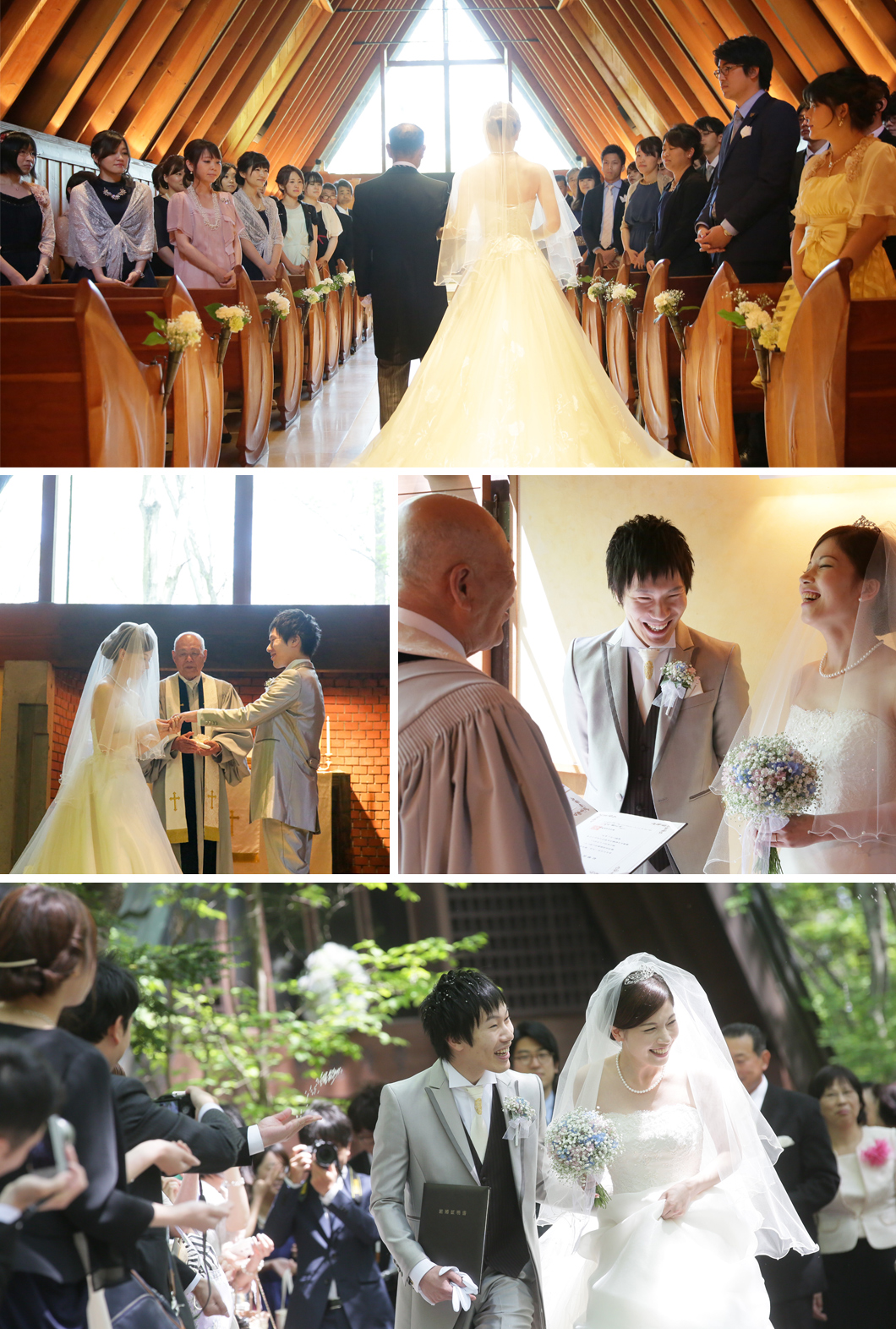 写真:Ceremony&Party