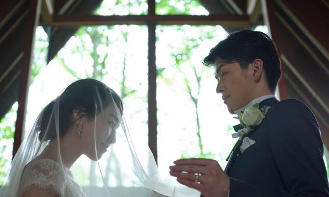 写真:家族・親族だけの結婚式プラン