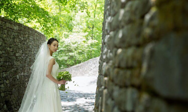 写真:少人数のシンプル結婚式プラン