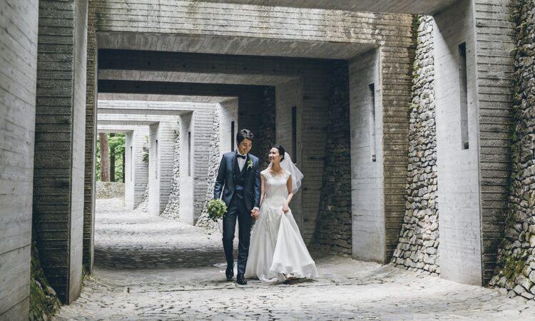 写真:ふたりだけの結婚式・挙式プラン
