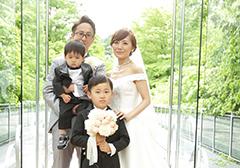 写真:T.Y様&T.Y様